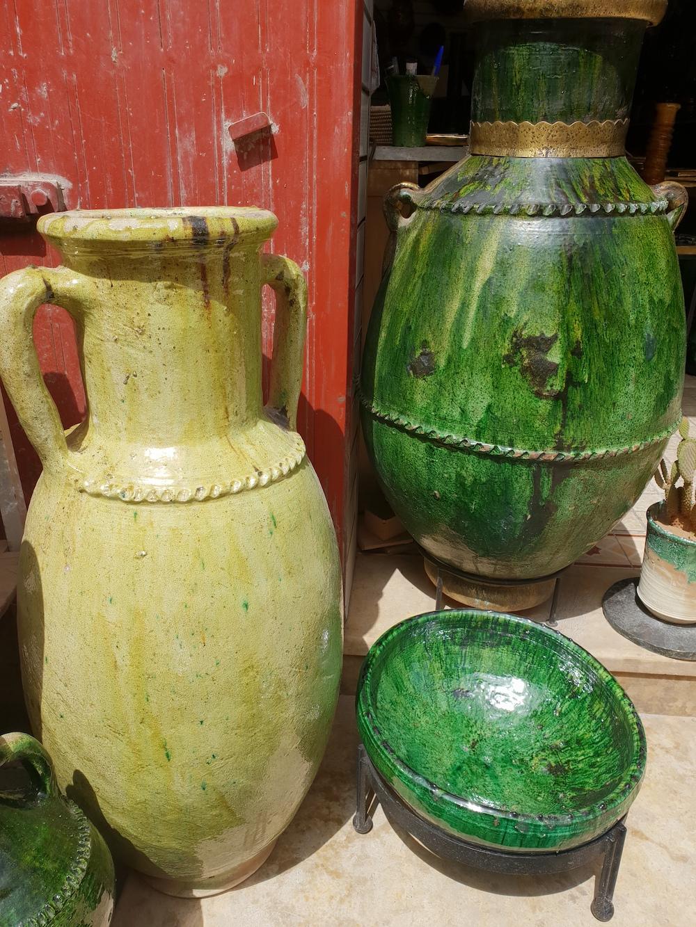 poterie de tamegrout