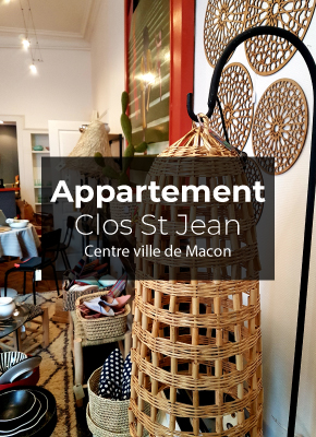 pop up appartement Clos StJean Ambre Nomade